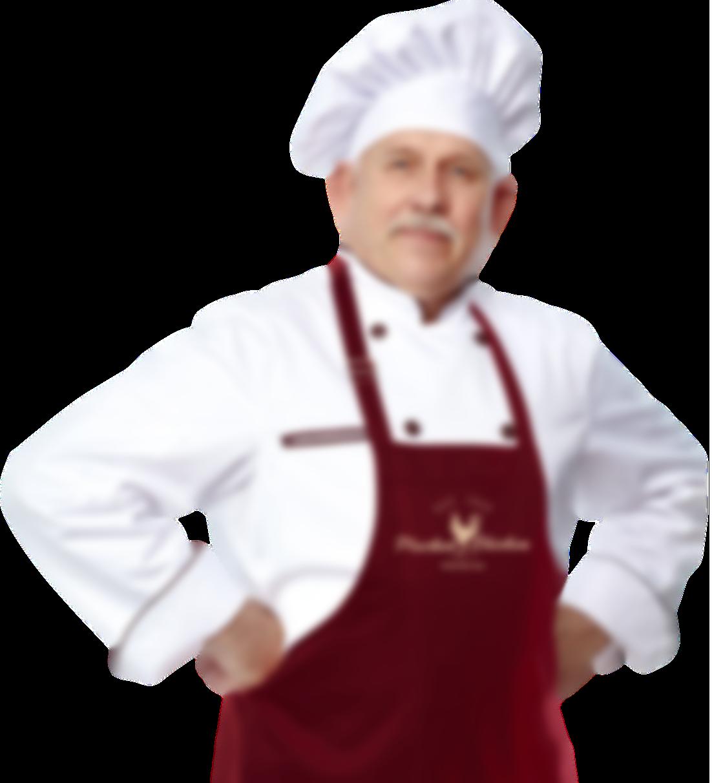 Chef Plucked Chicken